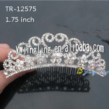 Wholesale Rhinestone Princess Tiara