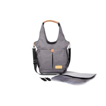 Nappy Tote Bag Multifunctional Diaper Bag