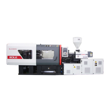 EKS Servo Energy Saving Injection Molding Machine