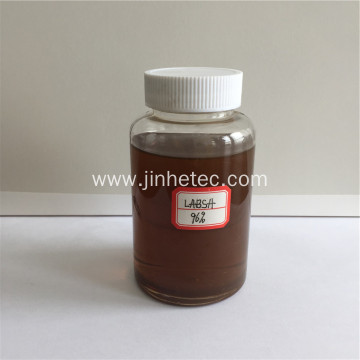 Supply Dodecyl Benzene Sulphonic Acid LABSA CAS 27176-87-0