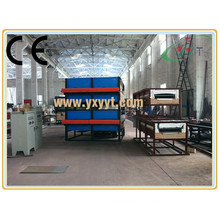 Roller Type Continous Glass Mosaic Furnace with CE (YYT-SJTT)