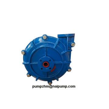 4/3E-HH high head slurry pump