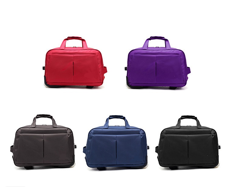 five chioce trolley bag