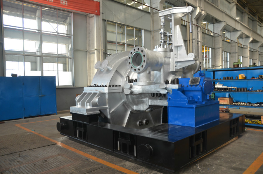application of steam turbine (3)