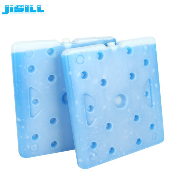 PCM Cold Gel Ice Box For Frozen Food