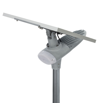 40W All In Two Solar Street Light