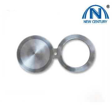 Spectacle Flange carbon steel