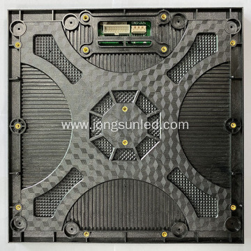 P4.81 Rental LED Display Module Video Screen
