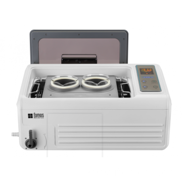 Laboratory Ultrasonic Cleaner 6L