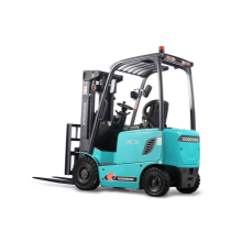 2.5 Ton Electric Forklift With Hoppecke Battery
