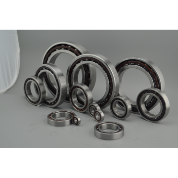 High speed angular contact ball bearing(71917C/71917AC)