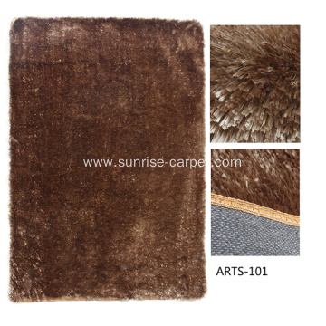 Imination Fur carpet with soft pile