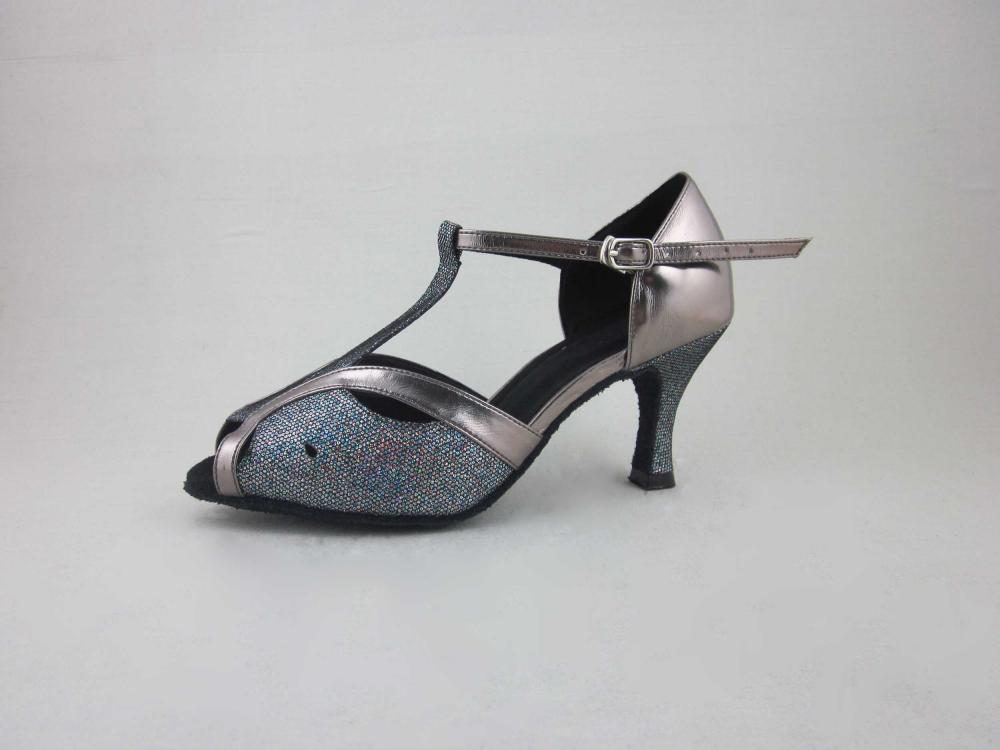 2 5 Inch Latin Dance Shoes