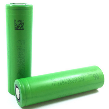 Rechargeable Batteries For Flashlight LED (18650PPH)