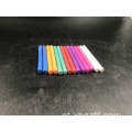 Muticolor Dhoop Sticks sem bambu