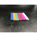 Muticolor Dhoop Sticks without bamboo