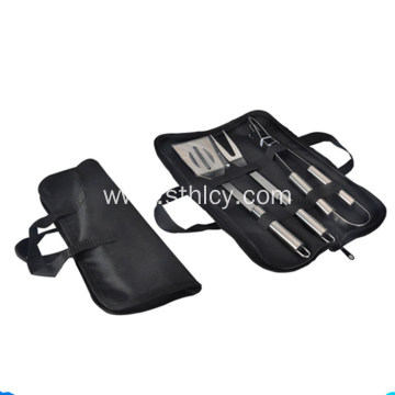 Laptop Bags Of Stainless Steel Outdoor Barbecue Tools