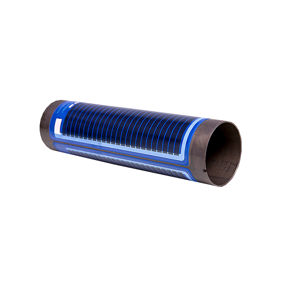 40mm instant heating tube for industrial equipement