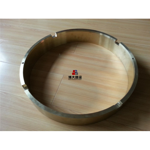 Metsos HP400 cone crusher spare parts bronze bushing