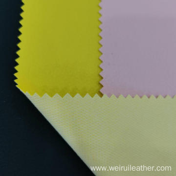 High Quality Leather PVC Leather