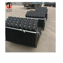 ISO proved 1-7 ton forklft forks best price