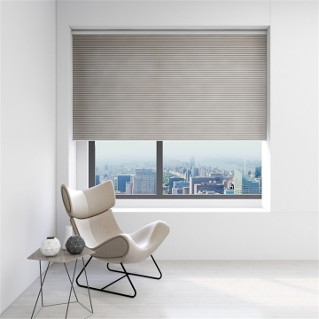Motorized Window Honeycomb Cullular Shades
