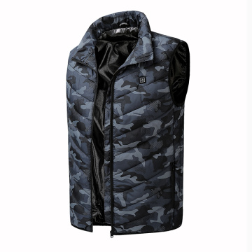 Best Volt Motorcycle Heated Vest  For Hunting