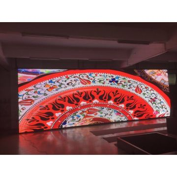 SMD full color outdoor led video screen