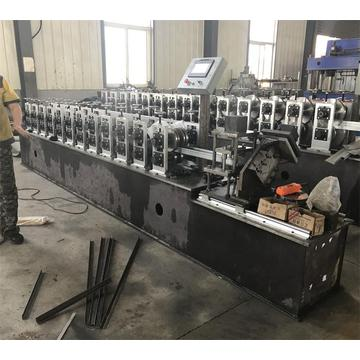 C U Channel Roll Forming Machine