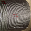 AISI 316 Wire Rope