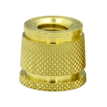 direct sales auto parts decorative brass flare nut