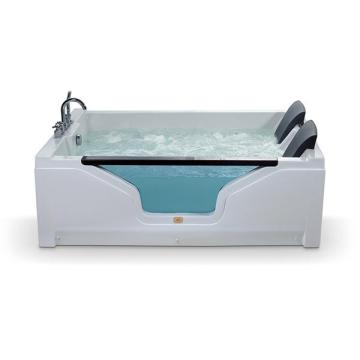 Sexy Double Persons Massage Bathtub
