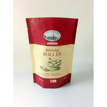 Paper Bag for Boller Packaging