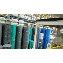 pp nonwoven fabric making machine with different model