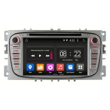 Radio Android 2din pour Ford Focus