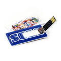 Mini Business Card USB Flash Drive