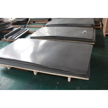 High Temperature Resistant Nickel Alloy Plate