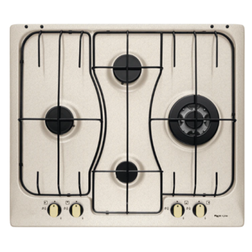 Electrolux 70cm Hob Enamelled Pan Supports