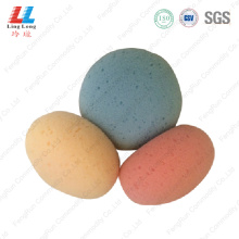 High quality graceful bath sponge