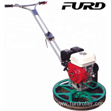Pedestrian Manual push power trowel Concrete Finishing Trowel Machine FMG-24