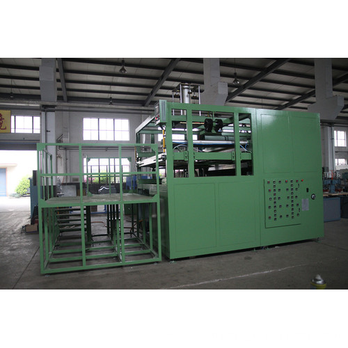 2-10mm thick of vacuum forming machine