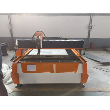 cnc fire metal cutting machine steel cutter