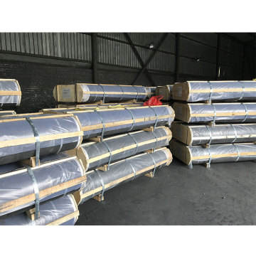 UHP 400mm Graphite Electrode for Steel Making
