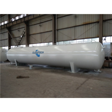 10000 Gallons LPG Aboveground Storage Tanks