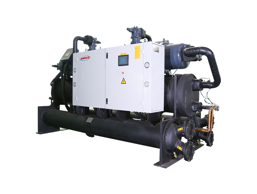 Economical Chillers for Injection Machine