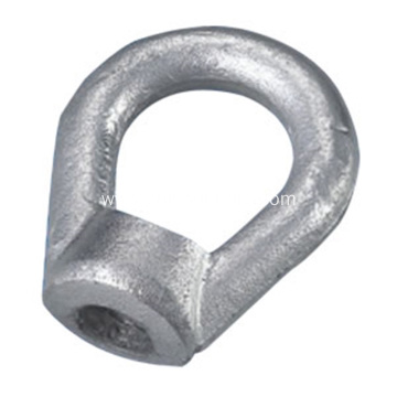 Stainless Steel Eye Nut Stock