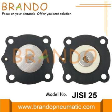 JISI 25 JISR 25 Diaphragm Valve Repair Kit