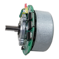 60V Brushless DC Motor, Outrunner Brushless DC Motor & Blender Motor Brushless Customizable