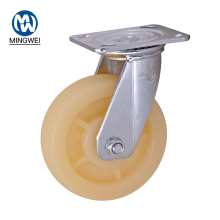 6 Inch Heavy Duty Outdoor Swivel Caster