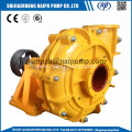 Expeller seal horizontal slurry pumps
